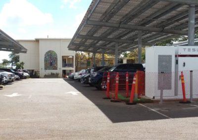 Queen Liliuokalani Facilities Campus