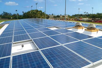 Hawaii Solar Panels