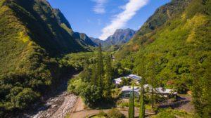 Hawaii Solar Power