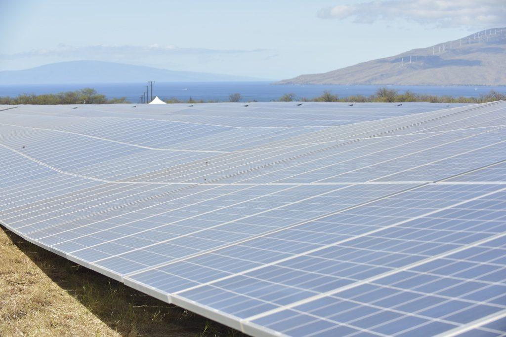 Hawaii Pacific Solar