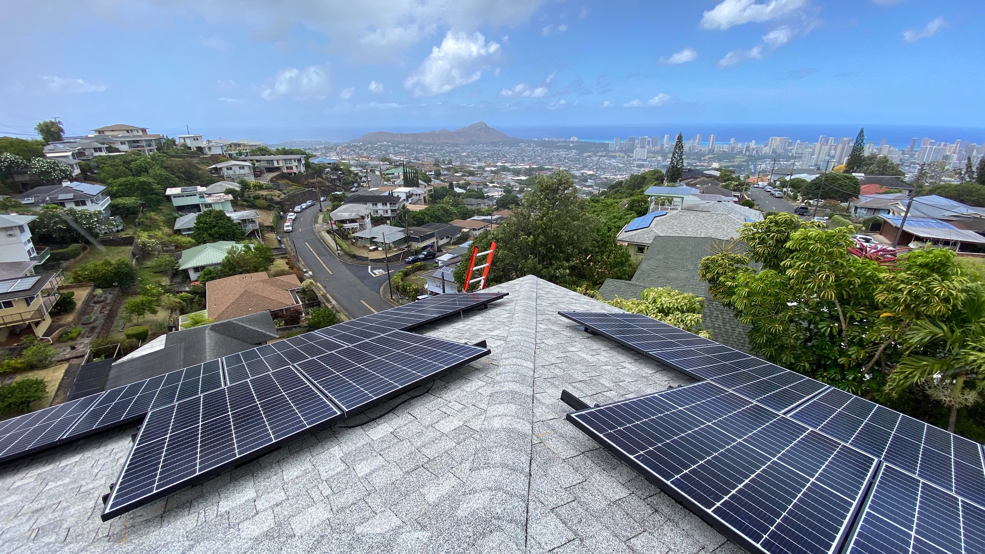 Solar Panels Hawaii