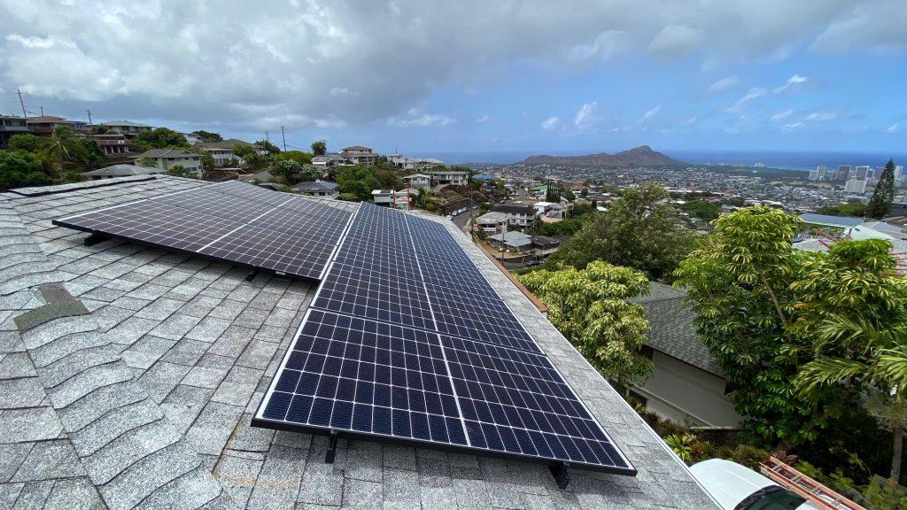 Hawaii Solar Contractors